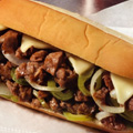 "8"" Chicken Steak Sub"